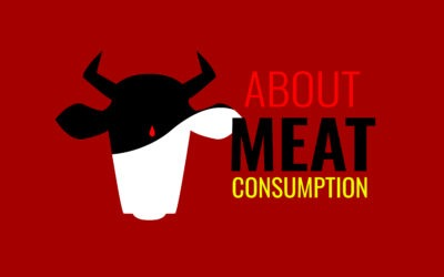About meat consumption
